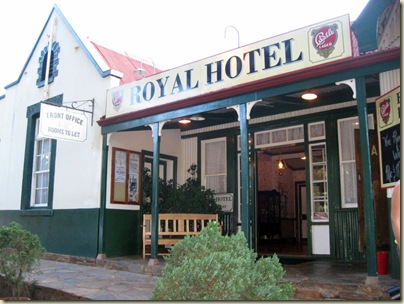Royal Hotel Pilgrims Rest Mpumalanga South Africa