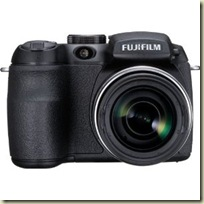 04 fujifilm finepix S1500 camera