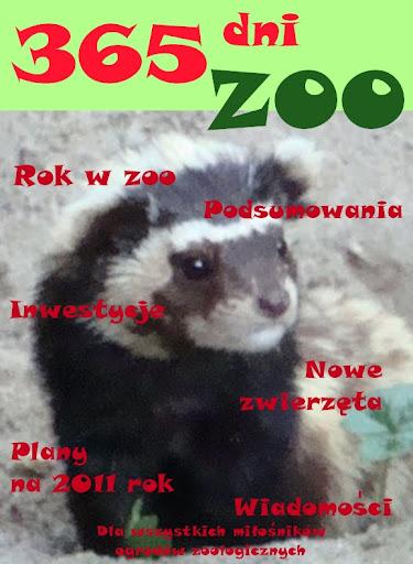 """""""Rok w Zoo"""""""