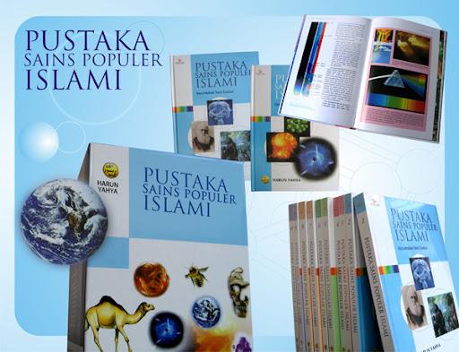 Pustaka Sains Populer Islami