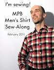 MPB Men's Shirt Sew-Along