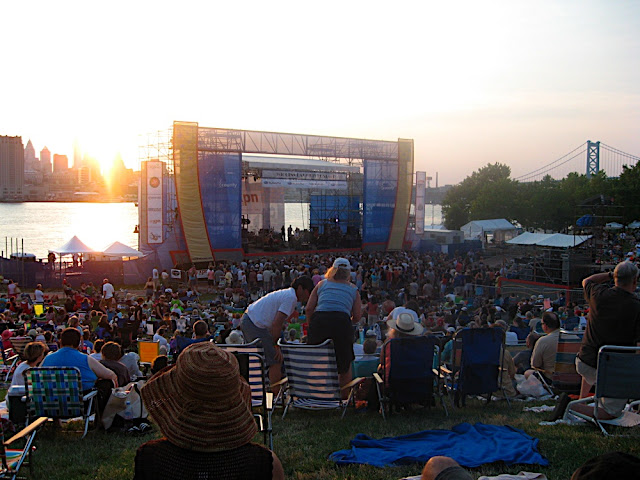 2008 XPoNential Music Festival