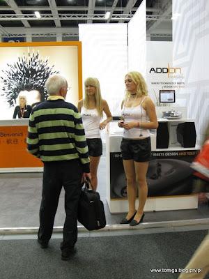 Niemieckie blondynki