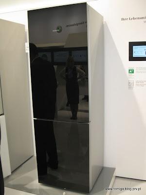 Lodówka Siemensa