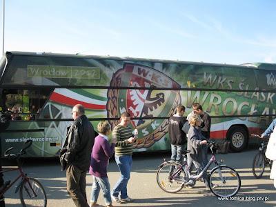 Autobus Śląska
