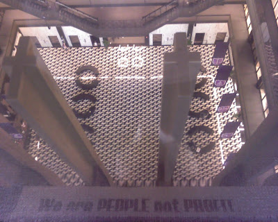 We are PEOPLE not PROFIT. Bobst.