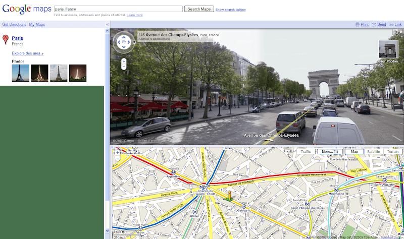 Google greift nach unseren Straßen. Und speichert dabei aus Versehen Daten aus offenen W-Lans...