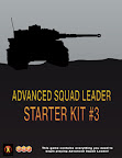 Advanced Squad Leader Starter Kit 3