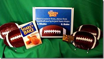 Shake 'N Bake Kit 2