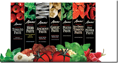 amore products