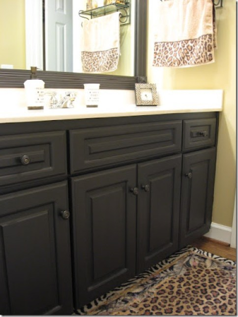 paint over laminate kitchen cabinets painting laminate cabinets southern hospitality 7304