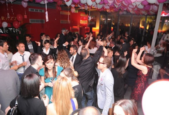 <br /><br />Party A<br />Terrazza Martini - Milano<br />©SGP id 55988