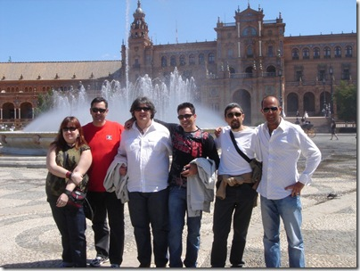 Grupo Foro Plaza 02