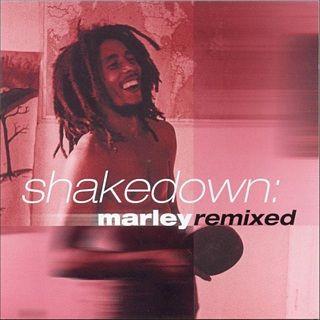 Bob Marley With MC Lyte - Jammin'