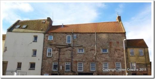 Berwick roof