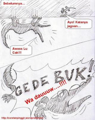 Endonesia CICAK