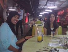 Yana & Qilah
