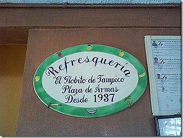 EL GLOBITO DESDE 1937