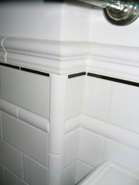 Verify acceptable use of quarter round tile - Ceramic Tile ...
