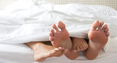 πρωινό σεξ