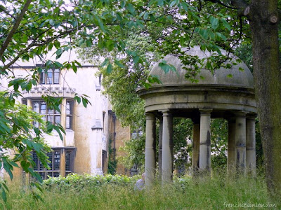 Sortir à Londres : Parcs et espaces verts 5