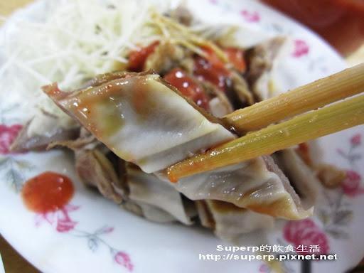 [小店食記]東門市場的羅媽媽米粉湯 @ 彼得覓食趣 :: 痞客邦