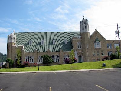 Hot Springs Church