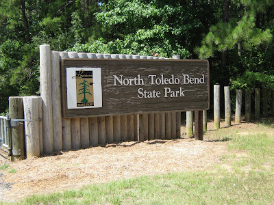 North Toledo Bend