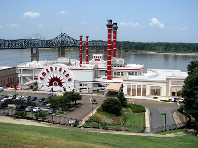 Mississippi Riverboat Casino