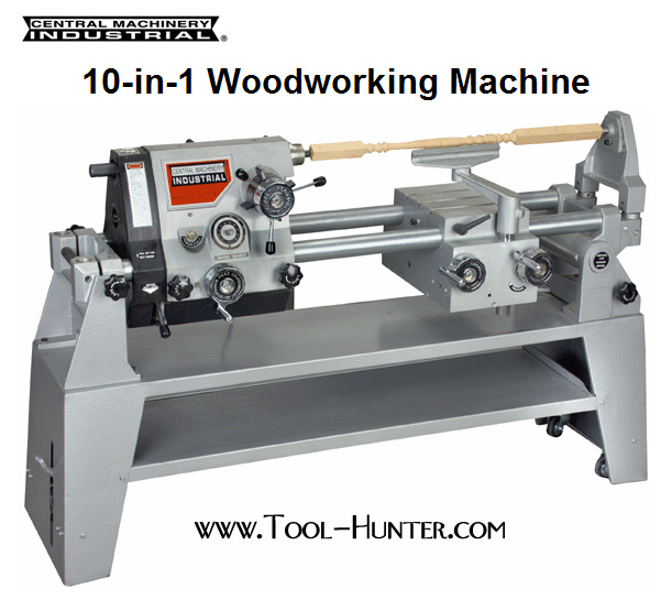 Woodworking Machine Tools