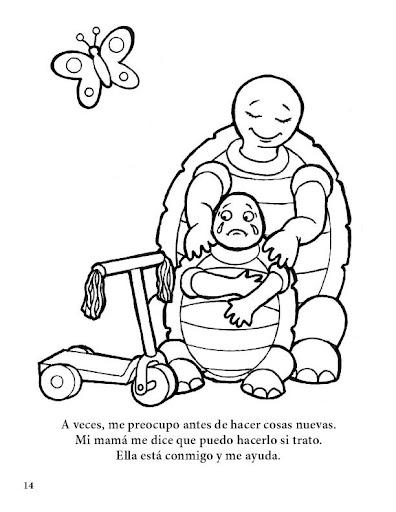 Preescolares Actividades Sobre Los Sentimientos