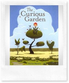 the curious garden cover