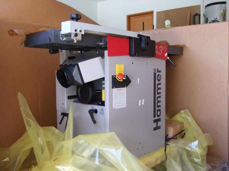 Hammer A3 31 Price