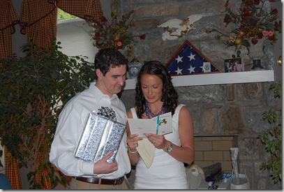 Engagement Party 039