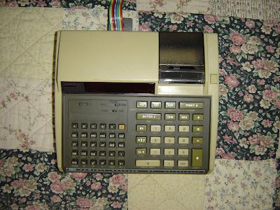 HP-97