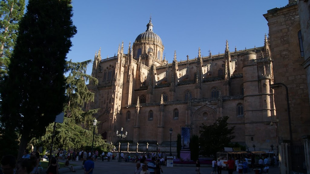 ¿Catedral?