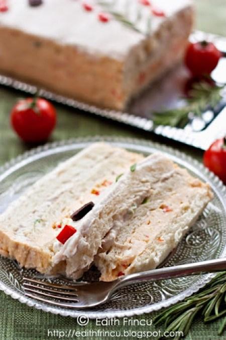 tort aperitiv cu icre 2