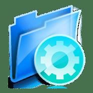 Explorer+ File Manager APK icon