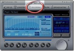JetAudio Basic 8.0.5 indir