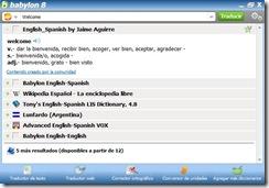 Babylon Pro 8.0.6 programi indir