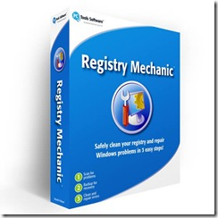 Registry Mechanic programi indir