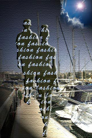 wallpaper fashion