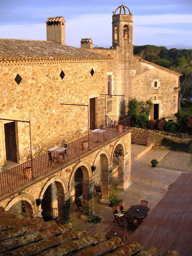 Castillo del Empordá
