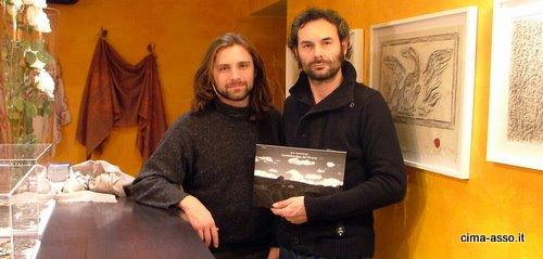 Davide ed Enzo