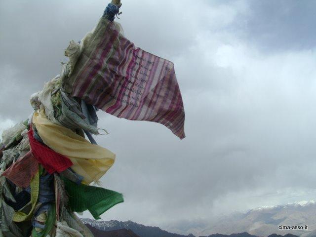 Una preghiera nel vento