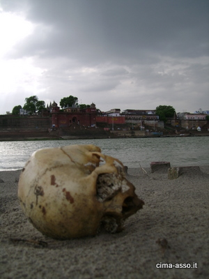 Il volto nascosto di Varanasi