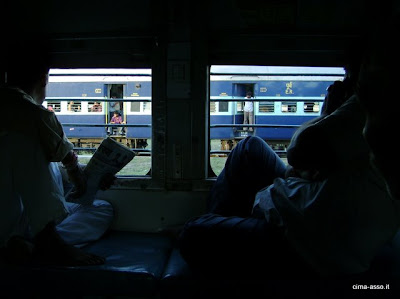 Indian Trainspotting