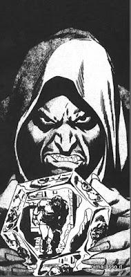 Il mago nero