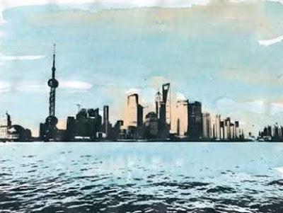 Fabrizio Musa e la Cina