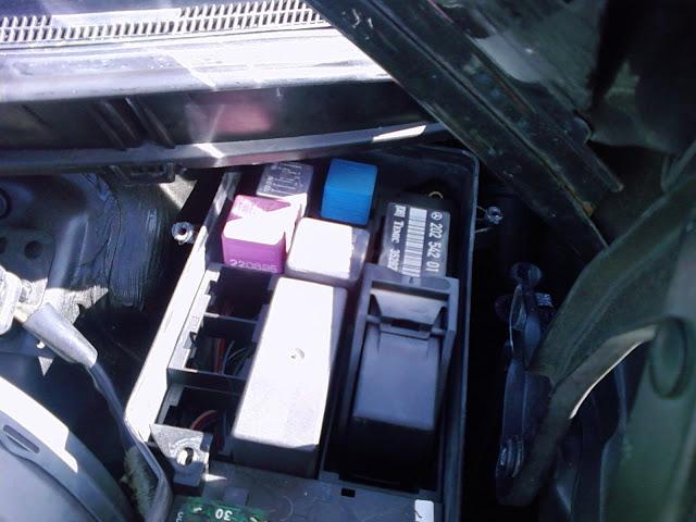 F15fuse Box Diagram C280 Factory Alarm Problem Mercedes Benz Forum